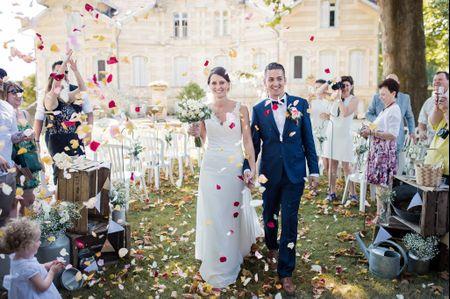 Votre check-list d'après mariage