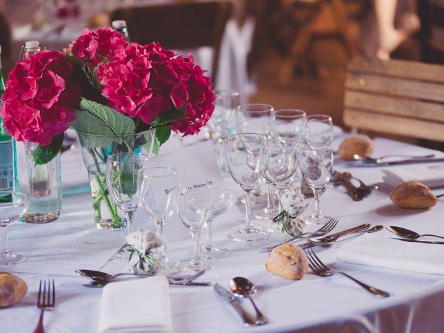 8 idées pas chères pour de beaux centres de table