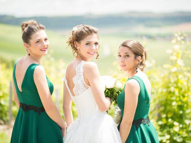 35 robes de soirée splendides pour vos demoiselles d'honneur