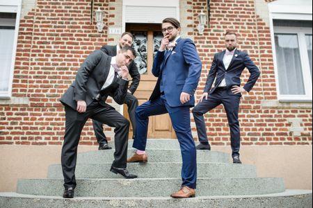 8 idées pour amuser les invités de votre mariage
