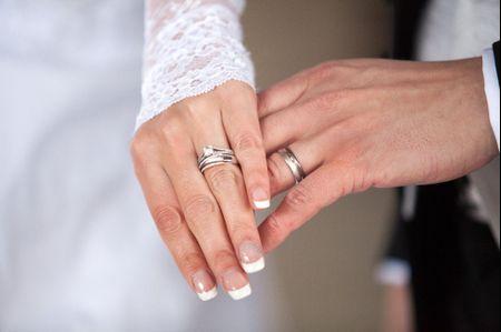 8 choses à savoir avant de choisir vos alliances de mariage