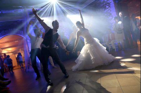 8 styles de musique auxquels vous n'aviez pas pensé pour votre mariage