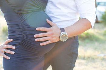 35 robes de soirée pour les invitées enceintes