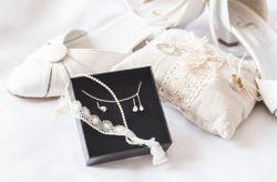 Saint-Valentin : sélection de 20 bijoux à offrir à la future mariée