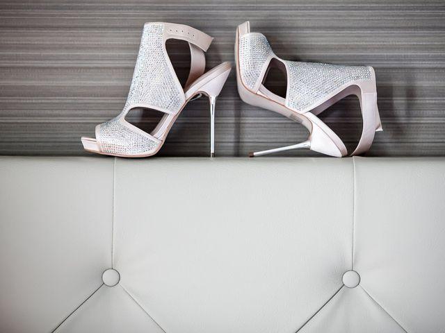 Chaussures de mariée : 35 modèles pour un mariage d'hiver