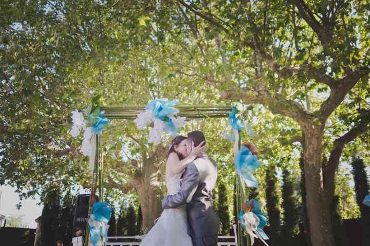 Mariage de Nicolas & Christelle