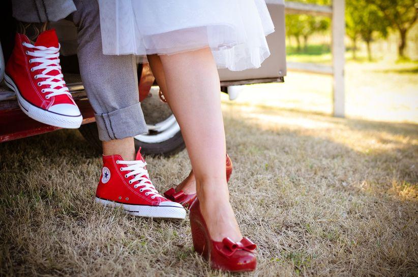 #Jeu .... spécial chaussures 1