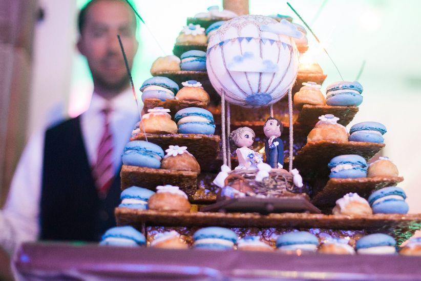 desserts de mariage   10 id u00e9es originales pour r u00e9galer vos
