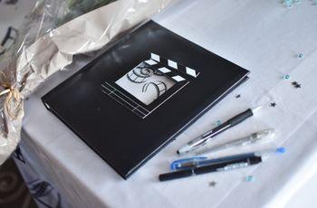 Thème cinéma : 20 décors et idées pour un mariage digne du 7ème art !