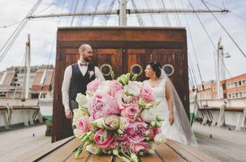 Réception de mariage sur un bateau : oui mais lequel choisir ?