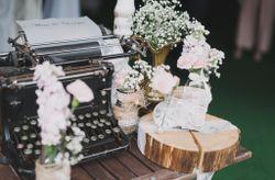 Idées pour mettre le printemps au cœur de votre décoration de mariage