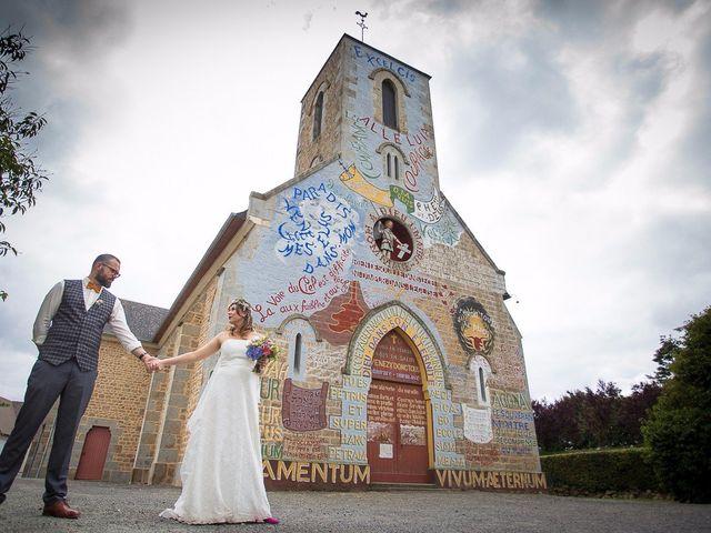 Peut-on choisir l'église de son mariage ?