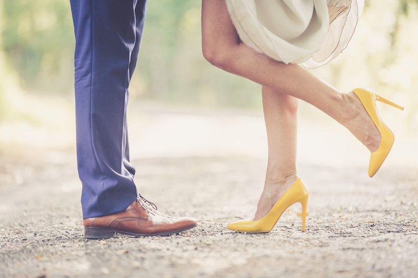 #Jeu .... spécial chaussures : Team nude ou colorée ? 2