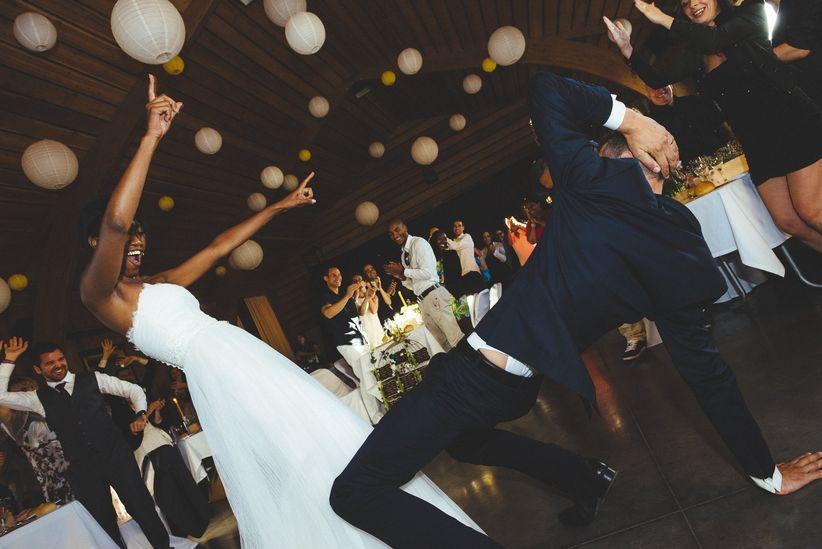 Tu ouvriras le bal à ton mariage ? 💃 1