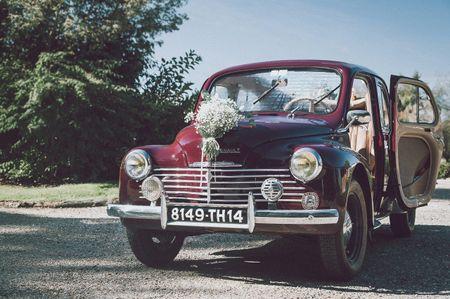 7 conseils pour la location de votre voiture de mariage