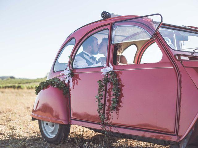 8 idées pour décorer la voiture des mariés