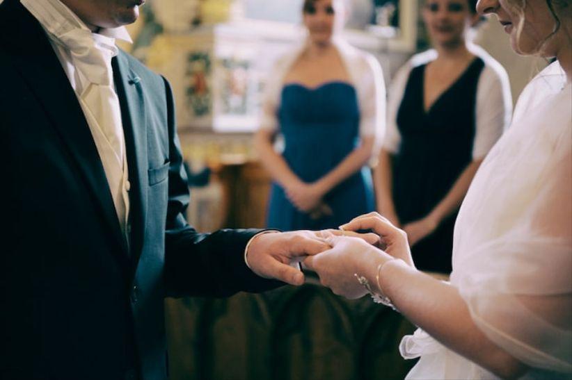 Le Nombre De Témoins Pour Votre Mariage Combien En Choisir