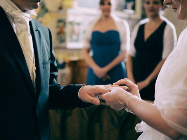 Comment se déroule la cérémonie de mariage religieuse ?