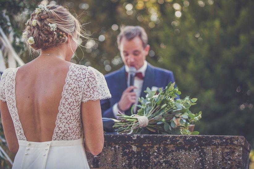 31457606cd31 6 exemples de discours de mariage pour le jour J
