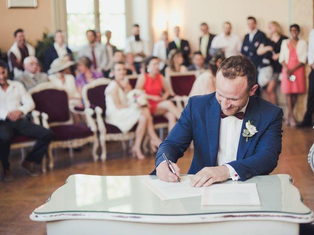 Pacs ou mariage, quelles différences ?