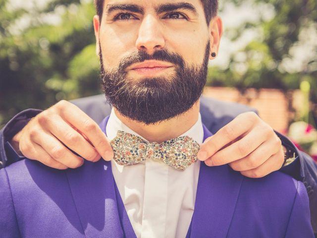 5 gestes beauté pour une belle barbe de marié