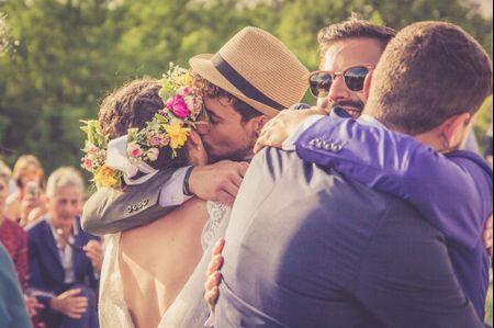 Rédiger le discours de mariage du frère du marié ou de la mariée