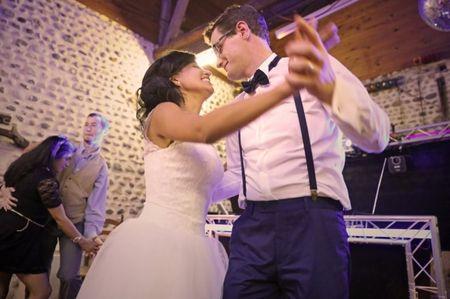 3 conseils pour ne pas avoir le trac lors de la danse d'ouverture de bal