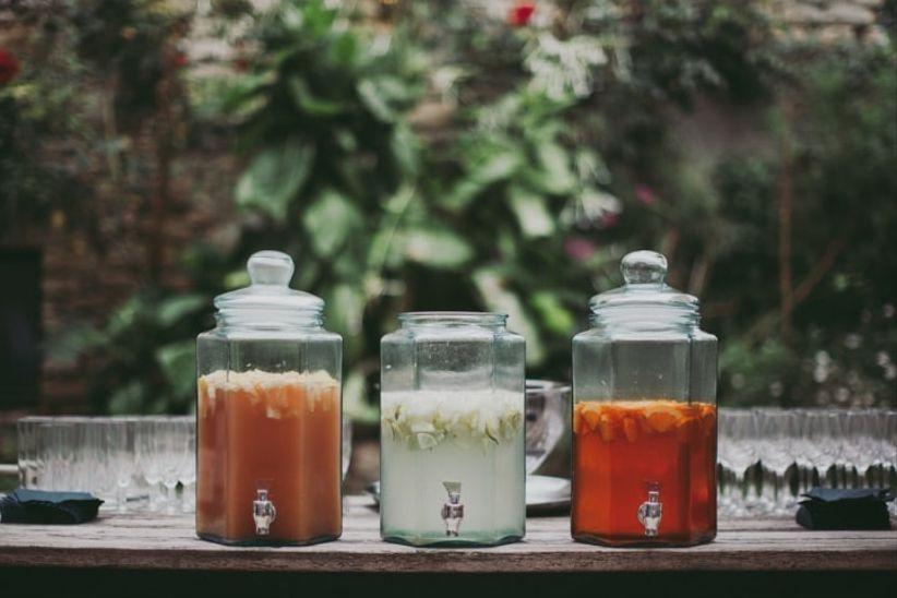 Quelle quantit de boissons pour votre mariage - Quantite boisson par personne ...