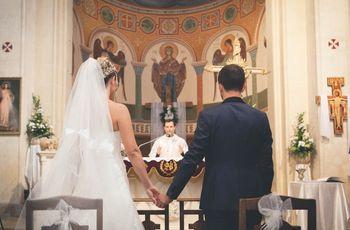 La musique pour le mariage religieux
