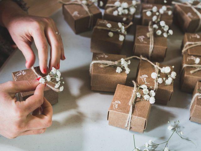 les cadeaux aux invit s du mariage id es mariage. Black Bedroom Furniture Sets. Home Design Ideas