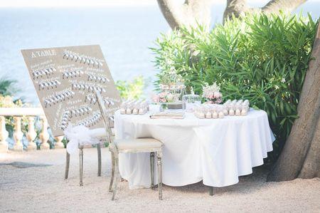20 plans de table originaux pour bien commencer le banquet