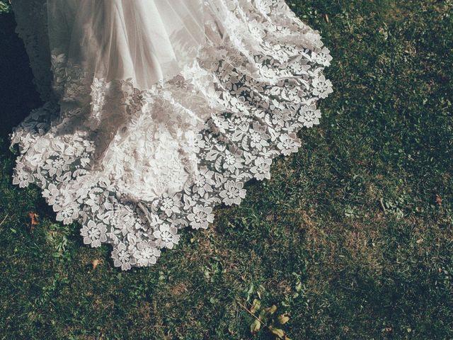 50 robes de mariées 2017 avec de magnifiques traînes