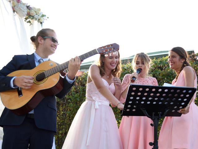 10 chansons à parodier lors de votre mariage