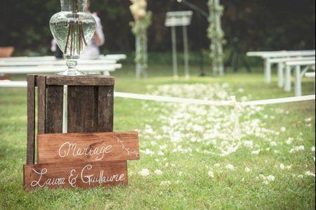 Quelle formule choisir pour l'organisation de mon mariage ?