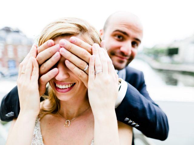 7 secrets à garder jusqu'au jour du mariage