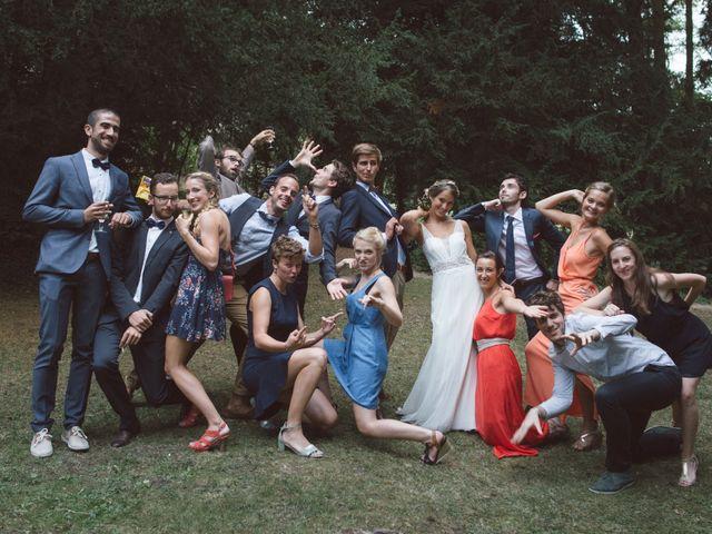 20 profils d'invités que vous pourriez croiser à votre mariage
