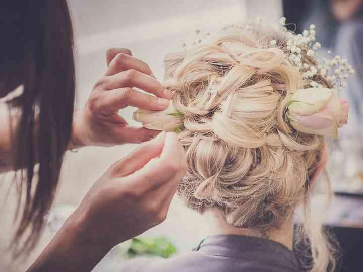 7 types de chignon de mariage pour tous les goûts