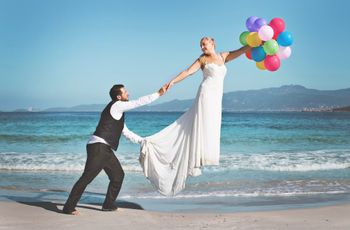 8 idées photo pour un album de mariage pas comme les autres