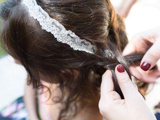 Headband de mariée : 30 idées pour être radieuse le jour J