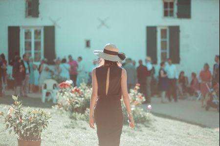 50 robes de soirée chics pour les invitées