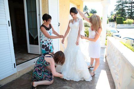 Pourquoi faire appel à un personal shopper pour sa robe de mariée?