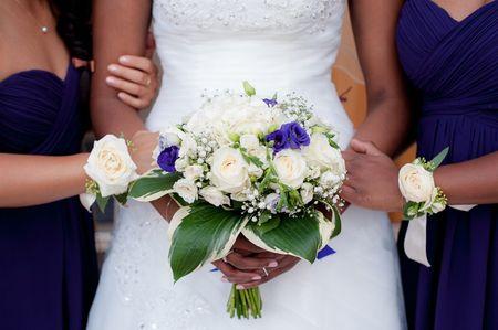 10 conseils pour choisir le bouquet de la mariée