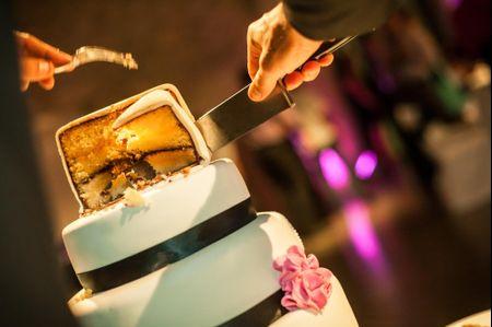 Recettes de g�noise pour wedding cake
