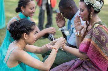 10 rituels de cérémonie ethniques : en avant l'exotisme !