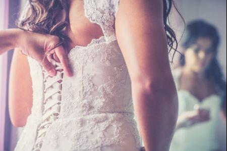 Par où commencer la recherche de votre robe de mariée ?