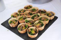 Fusions gastronomiques : nouveaux goûts à proposer à vos invités