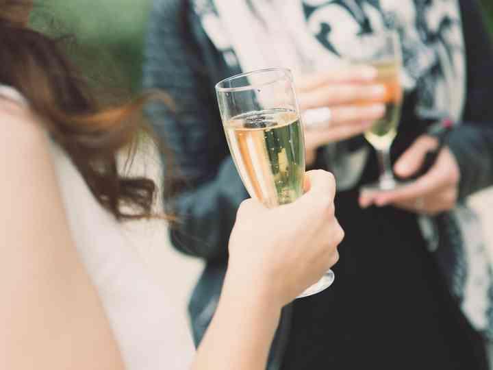 Quelle quantité de boissons pour votre mariage ?