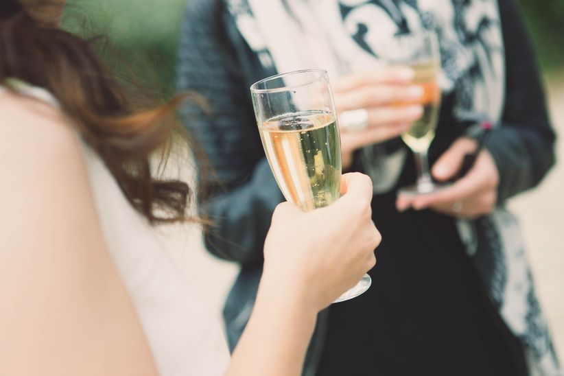 Champagne quelle quantité