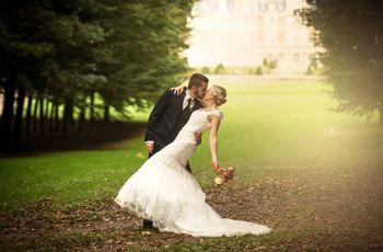 30 photos de mariage indispensables à votre album souvenir