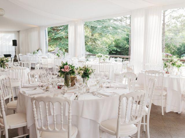 7 idées pour une décoration de mariage total white